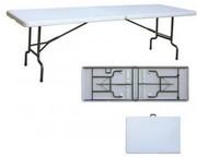 Складной стол для кейтеринга