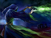 Ведьма ( не салон) Черная и белая магия