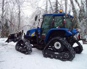 Клининговые услуги уборка вывоз снега с погрузкой