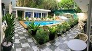 Номера в мини-отеле на Филипинах